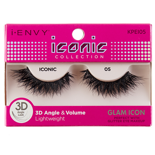 KISS I-Envy Iconic Collection GLAM ICON 05 (KPEI05)
